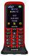 Aligator A700 Senior červený
