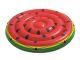 Lehátko nafukovací, meloun, kulaté 188 cm