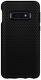 Spigen Liquid Air pouzdro pro Samsung Galaxy S10e, matná černá