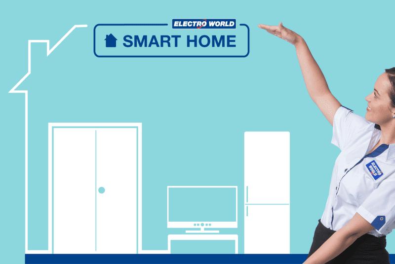 Electro World Smart Home