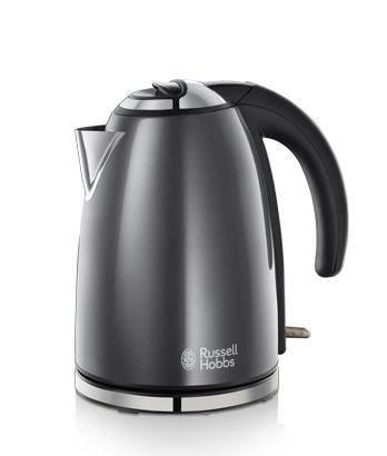 Russell Hobbs 18944-70, STORM GREY