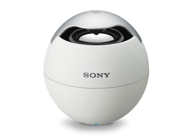 Sony SRS-BTV5 (bílý)