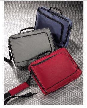 f48aa00d72 Hama Sportsline Bordeaux 101174 červená - brašna na notebook ...