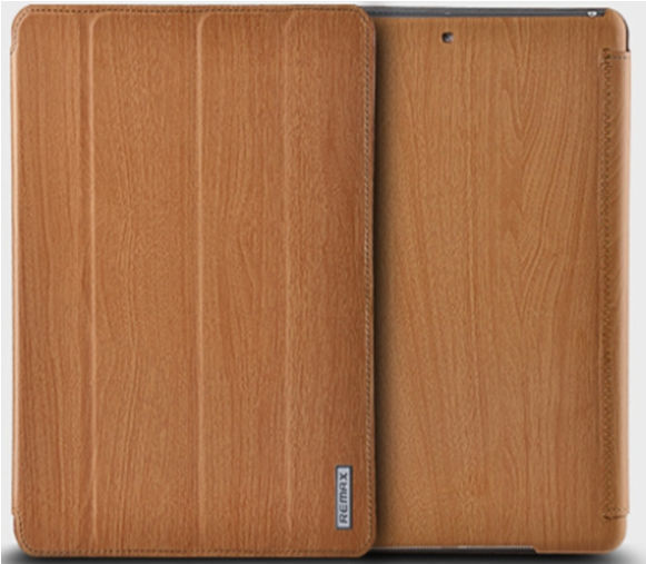 Remax AA-800 Mini iPad retina wood crude