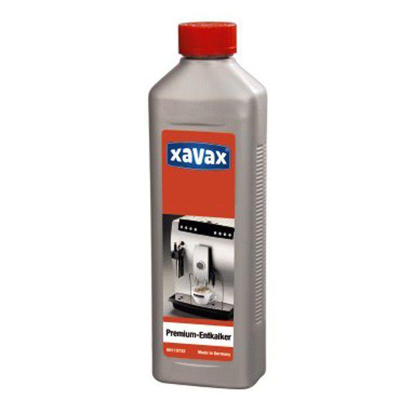 XAVAX Premium - odstraňovač vodního kamene 500ml