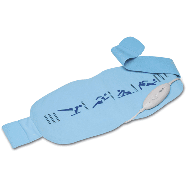 Microlife FH 310 - vyhřívací dečka/pás