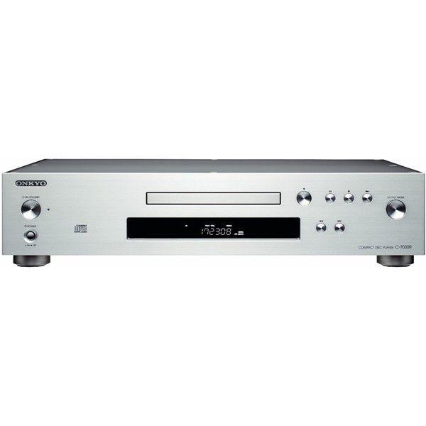 Onkyo C-7000R S - CD přehrávač