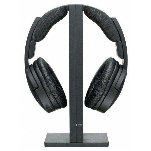 Sony MDR-RF865RK (černá)