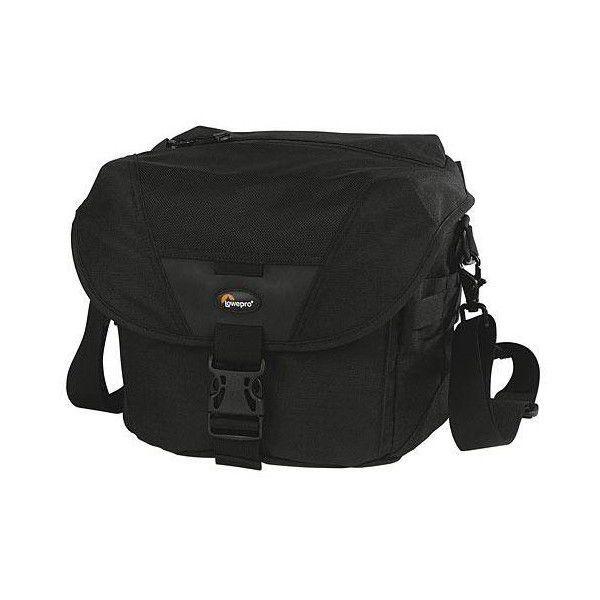 Lowepro Stealth Reporter D200 AW černá - brašna na fotoaparát