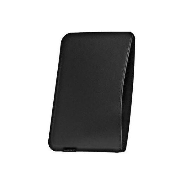 """SAMSUNG pouzdro kožené EFC-1C9L pro TAB 8.9 """", černé"""