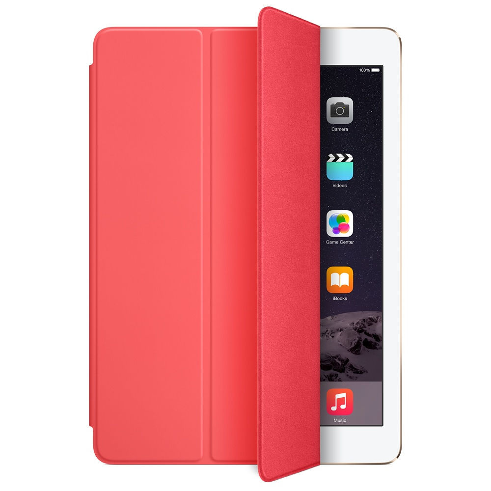Apple iPad Air Smart Cover Pink MGXK2ZM/A