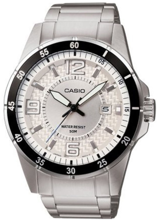 CASIO MTP 1291D-7A (006)