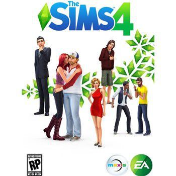 The Sims 4 - hra pro PC