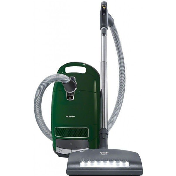 Miele Complete C3 Comfort Electro EcoLine Plus