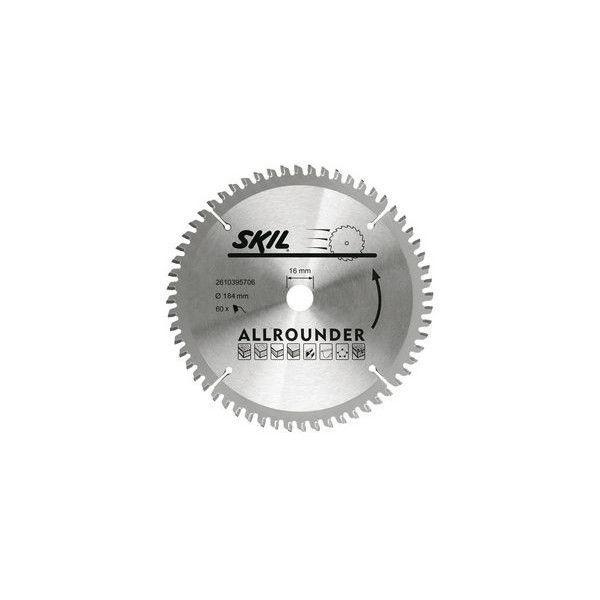 SKIL 395706, Pilový kotouč
