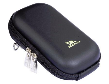 RivaCase 7004 pouzdro na fotoaparát (tmavě šedé)