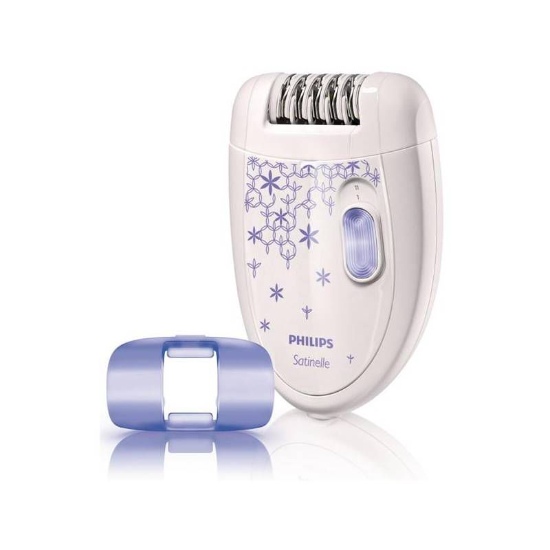 Philips HP 6421/00 Satinelle Soft