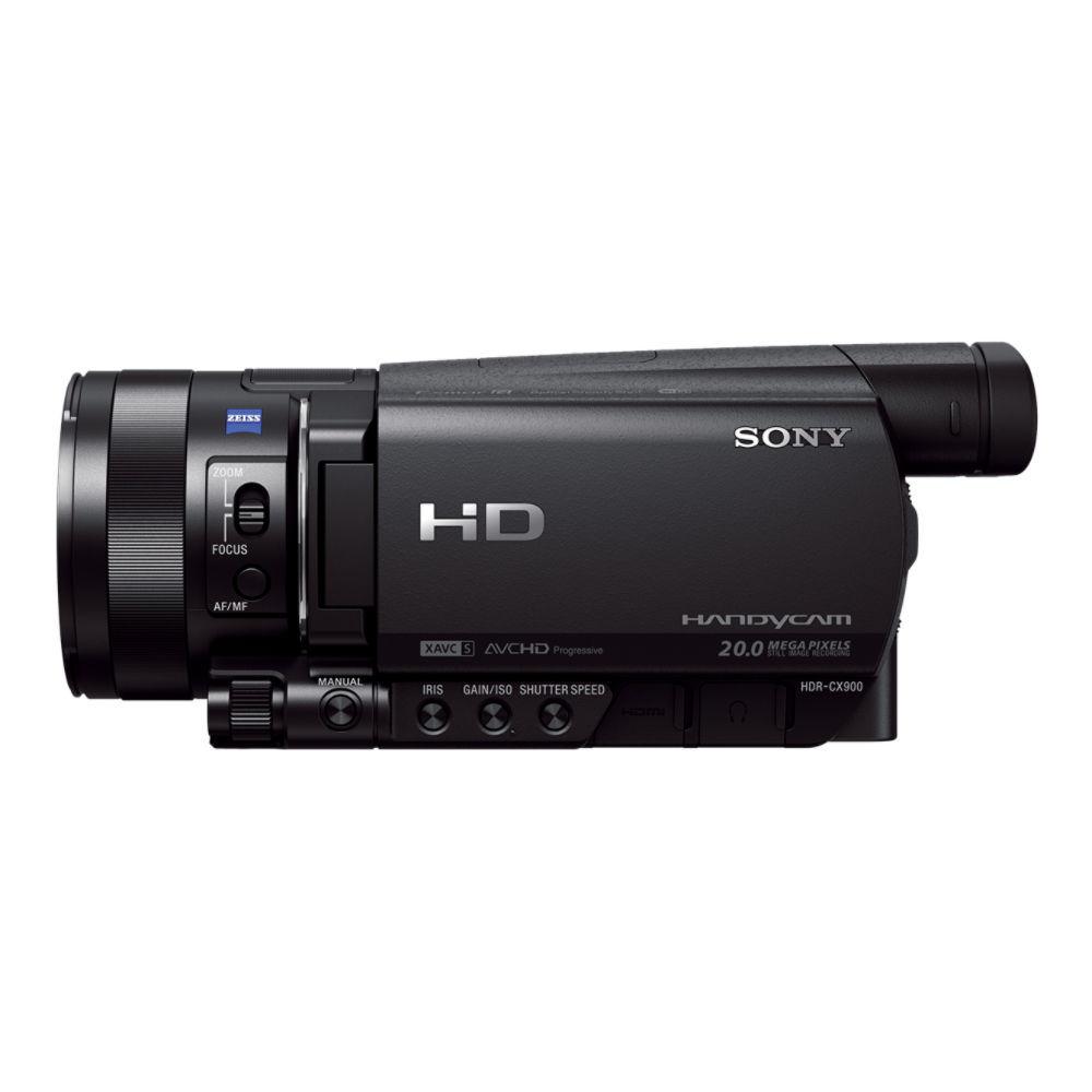 Sony HDR-CX900 (černá)