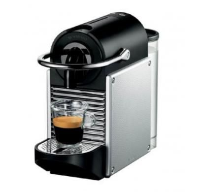 Nespresso Pixie EN 125.S (stříbrný)