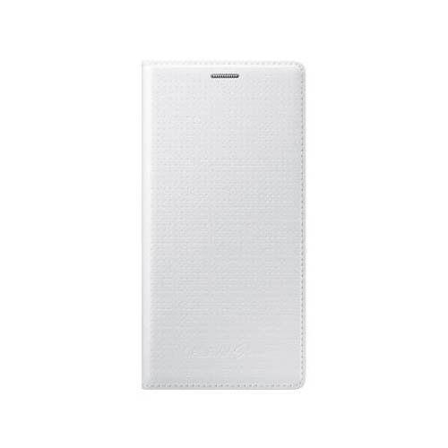 Samsung flipové pouzdro pro Galaxy S5 Mini (bílé)