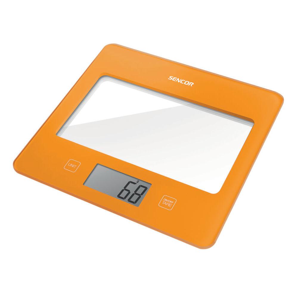 Sencor SKS5023 (oranžová)