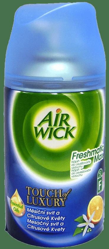 Airwick Měsíční svit a citr. Květiny 250 ml, náplň