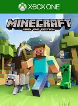 Minecraft - hra pro XBOX ONE