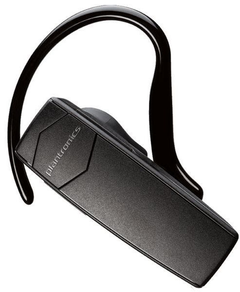 Plantronics Headset Explorer 10 (černý)