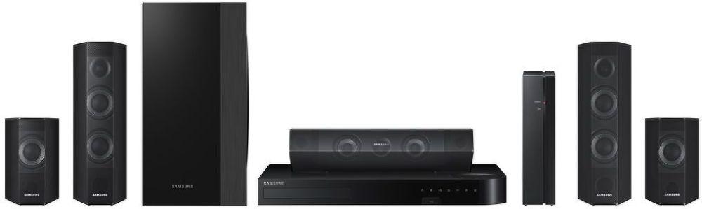Samsung HT-J7500WM (černé)