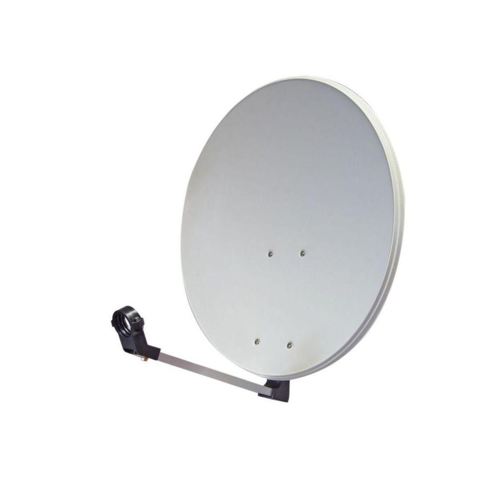 Parabola 80FE - 80cm satelitní anténa