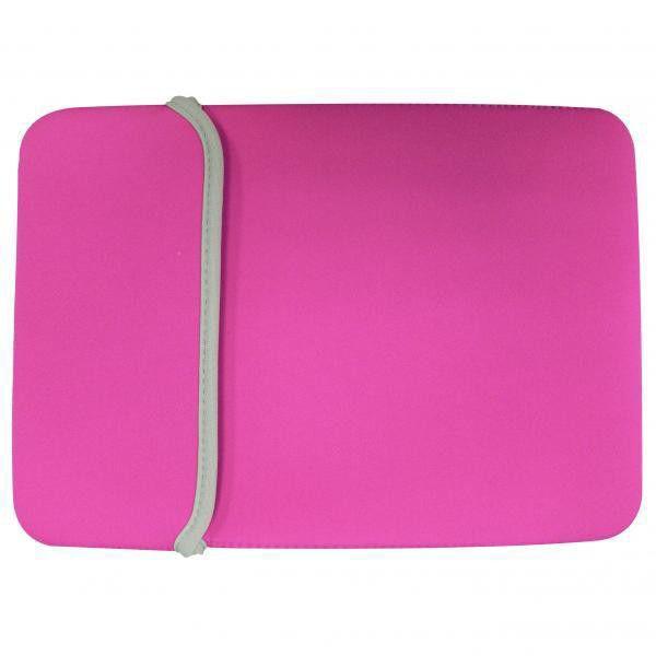 """Logo Sleeve 10,1"""" ONO82VXPXQ0L růžovo-černý - obal na tablet"""