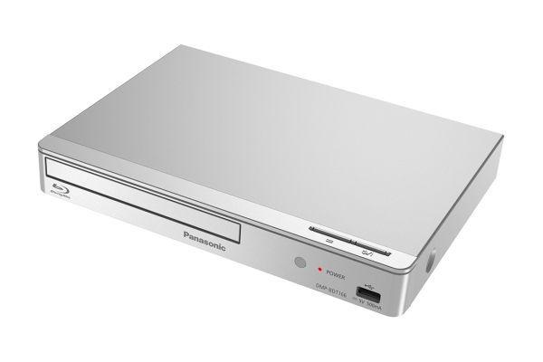 d29f10bf7 PANASONIC DMP-BDT166EG - 3D Blu-ray prehrávač · Panasonic. Panasonic.  Výrobce: Panasonic