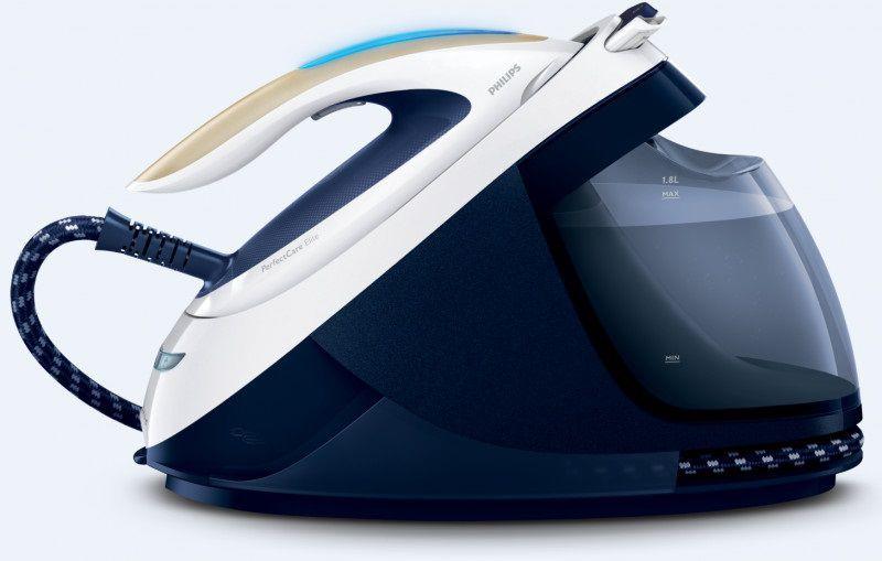 Philips GC9630/20 + dárek Vileda 118539 Viva Express Premium+ zdarma