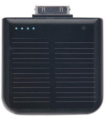 Solární nabíječka CELLULAR LINE pro Apple iPhone a iPod