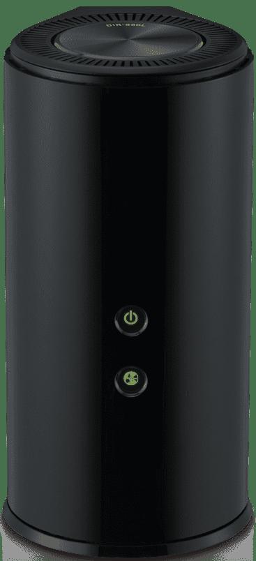 D-Link DIR-860L - Wireless AC1200 802.11ac Cloud Router