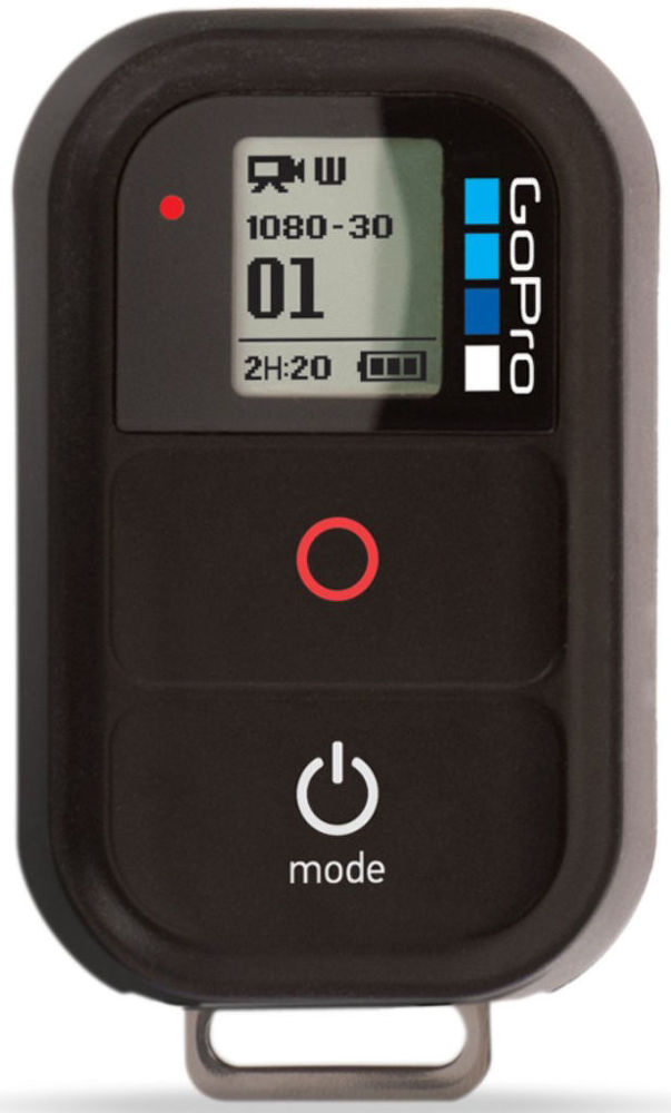 GoPro WiFi Remote - dálkový ovladač