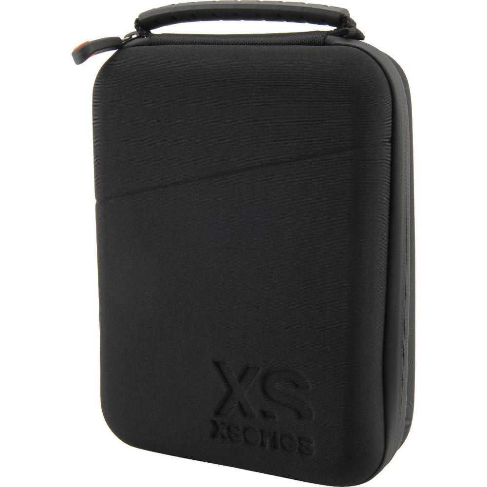 CAPXULE Soft Case - ochranný kufřík černý