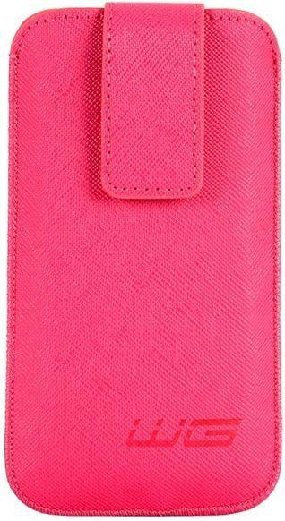 Winner pouzdro Pure vel. 7 pro Samsung Galaxy SIII Mini (růžové)