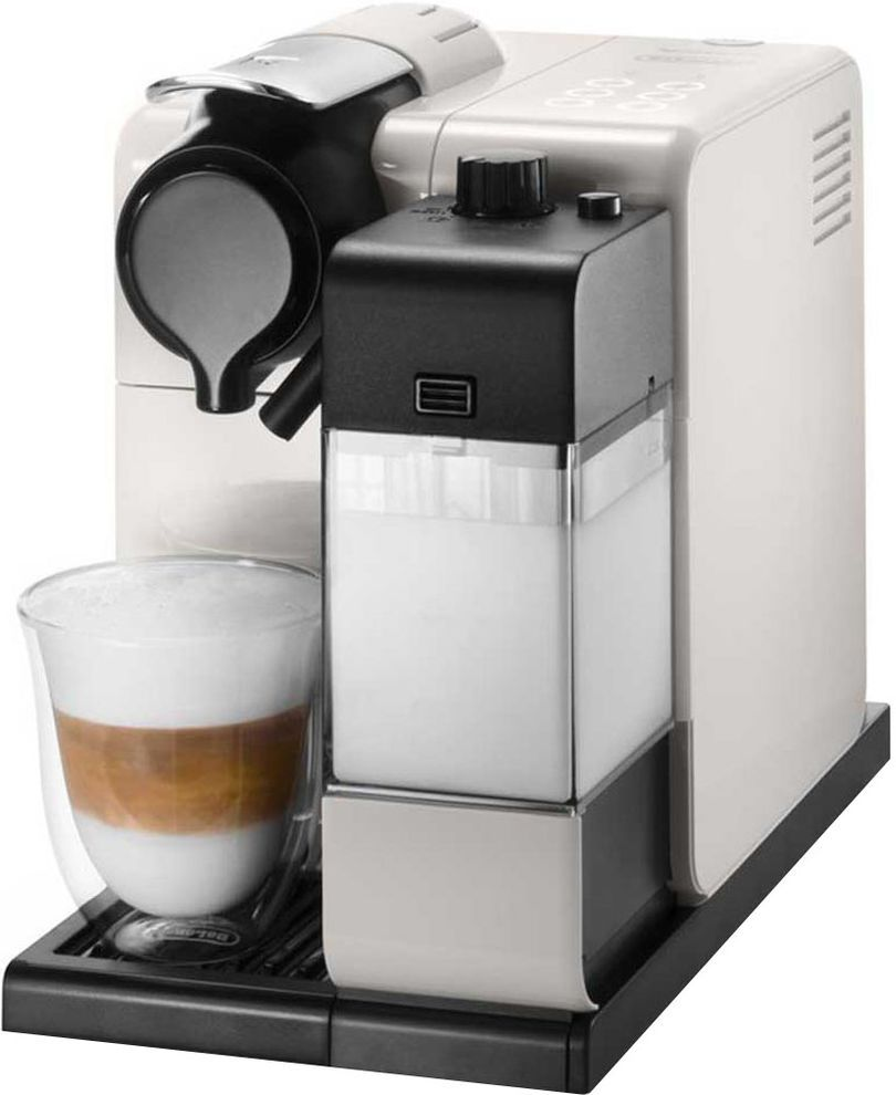 Nespresso Lattissima Touch EN 550.W (bílý)