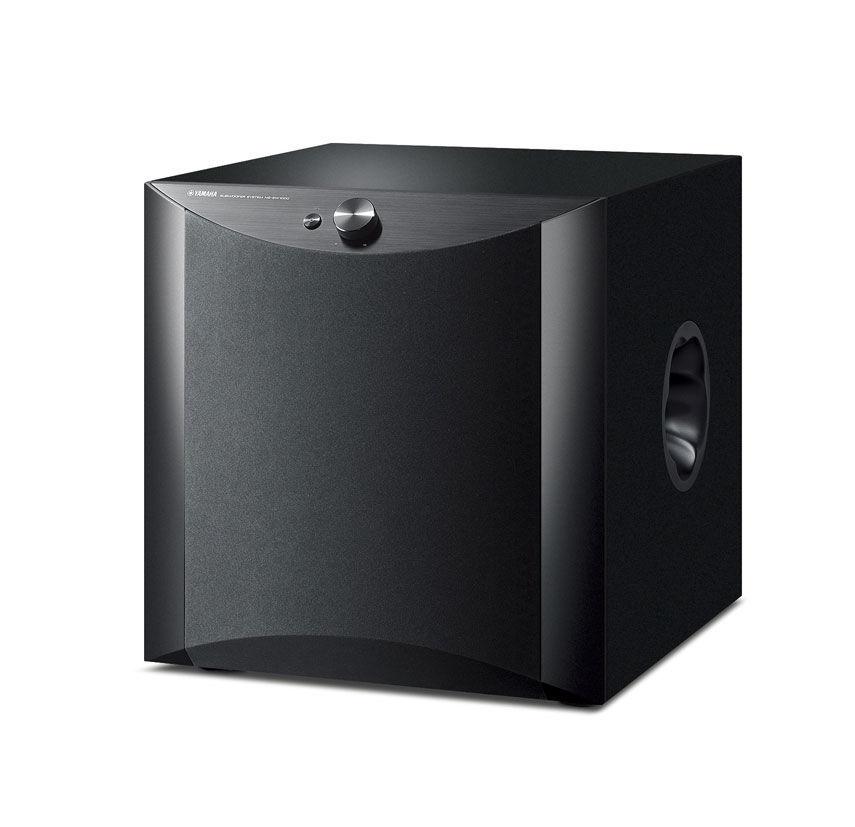 Yamaha NS-SW1000 (černý)