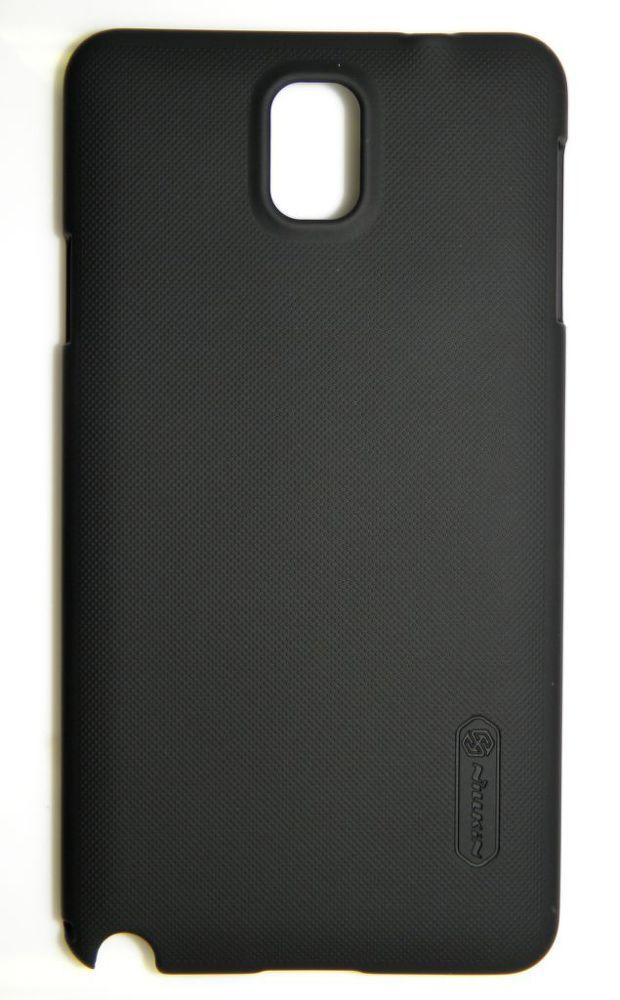 Winner pouzdro Protection set Sam Gal Note 3 (černý) + fólie