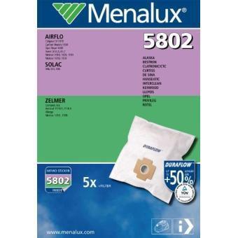 Menalux 5802 - sáčky pro Zelmer Meteor