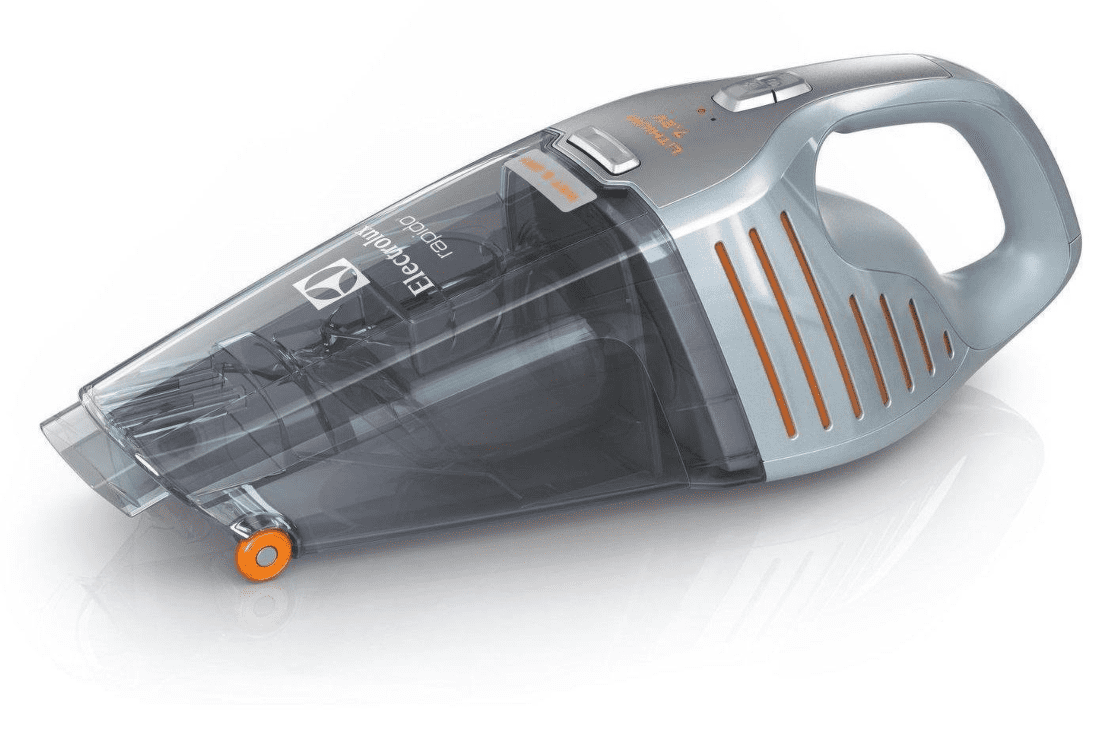ELECTROLUX ZB6106WDT (šedá) - Ruční vysavač