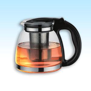 ORAVA VK-150, čajové konvice skleněná