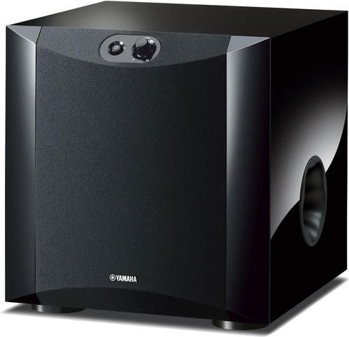 Yamaha NS-SW300 Piano (černý)