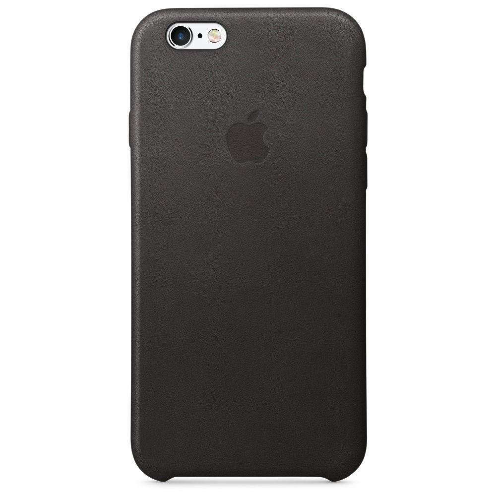 Apple kožený kryt pro iPhone 6 ea7425a336c