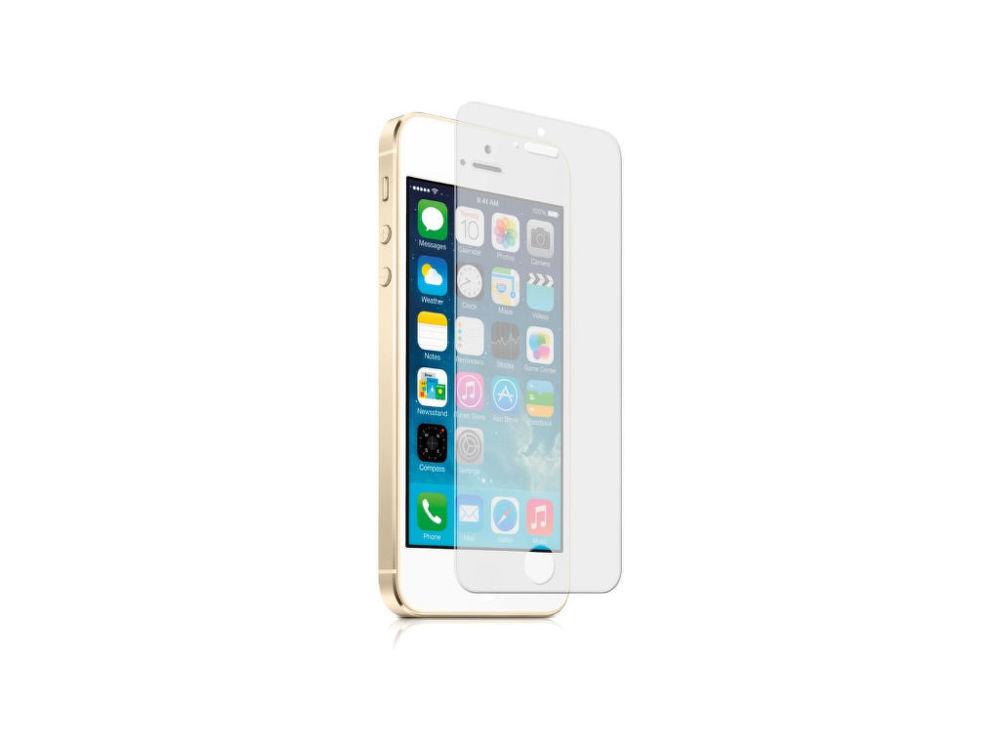 SBS tvrzené sklo pro iPhone 5/5S