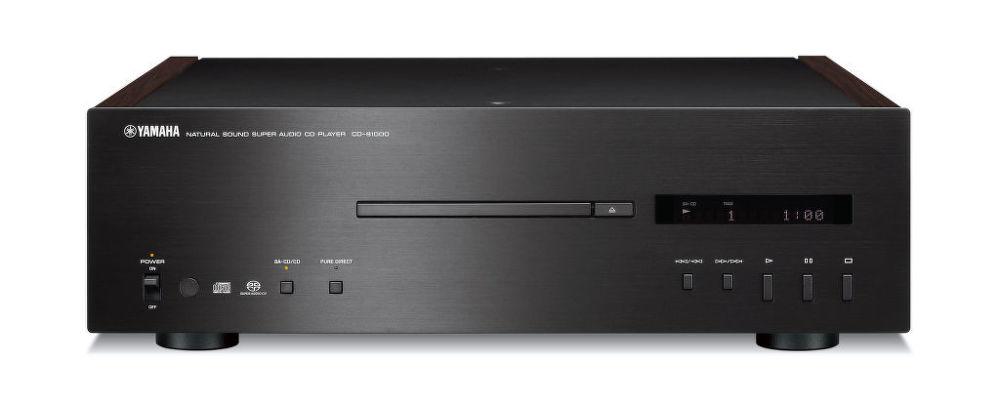 Yamaha CD-S1000 (černý)