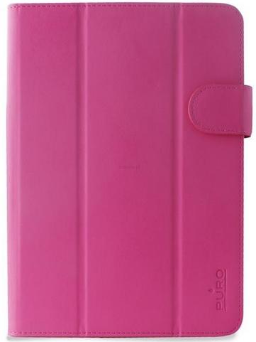 "PURO Unibook s magnetem7"" (růžová)"