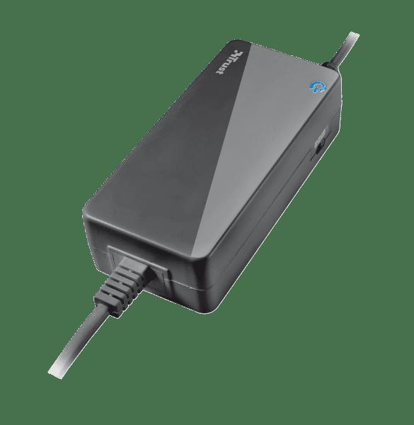 Trust 19975 65W Nabíječka pro notebook, chromebook & hybrid